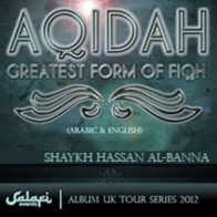 Aqidah Greatest form of Fiqh