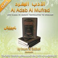Adad al Mufrad-Shaykh Muhammad bin Zayd Al-Madkhalee