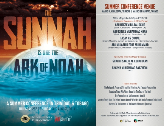 sunnah ark of noah - mpubs